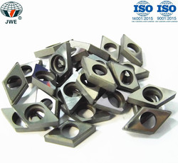 jinwei tungsten carbide vnmg cnc turning inserts for cutting tools
