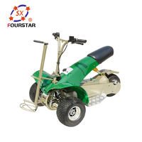 Electric Golf Carts Golf Buggy Parts
