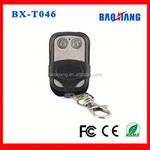 2 buttons 315MHZ RF Remote control copy code