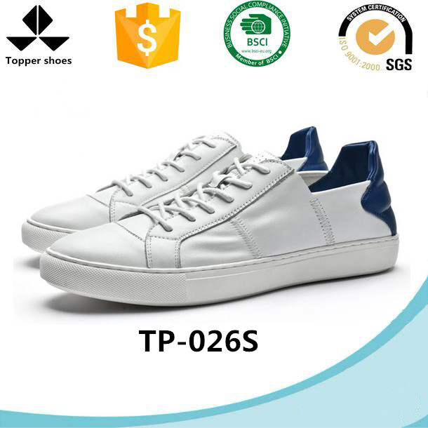 Fashion design New Style PU leather skateboard Shoes men sneakers 2017 Zapatos Deportivos lightweight mens sport casual shoe
