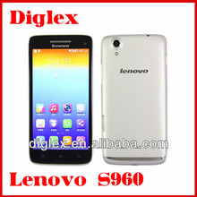 lenovo S960 vibe X brand new original Lenovo S960 idealphone 5 inch 2GB RAM Quad Core 13MP Android 4.2 mobile phone