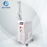 High quality fractional co2 laser with vaginal head machine for sale