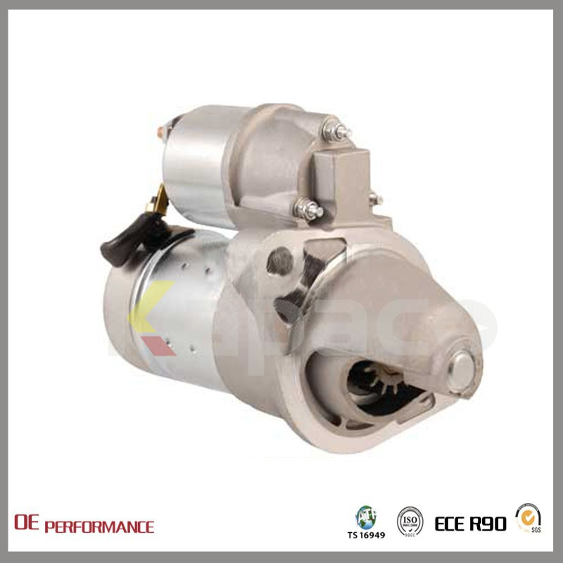 OE NO S114-829 Wholesale/Retail Kapaco Brand New Car Starter For Opel Vauxhall