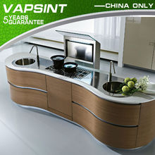 Hot sale metal kitchen corner cabinets Made in China