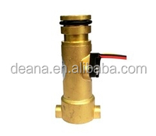 Hot products Brass Magnetic Water Flow Switch Sensor