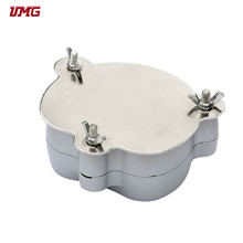 Dental lab equipment dental tool denture box