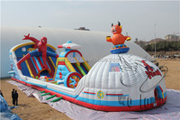 2015 Enjoy inflatable castle, adult bounce house, inflatable bouncer