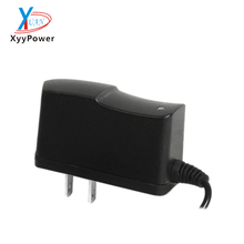 CE UL FCC 12v 1a EU UK AU US Plug AC/DC Power Adapter Charger 12v1a Supply For Optical fiber Christmas tree New Arrival