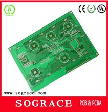 PCB Circuit Board for Solar Energy