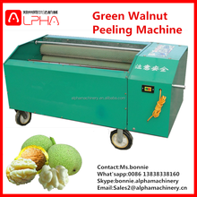 hot sale and good quality almond shelling machine pecan walnut almond nuts cracking machines