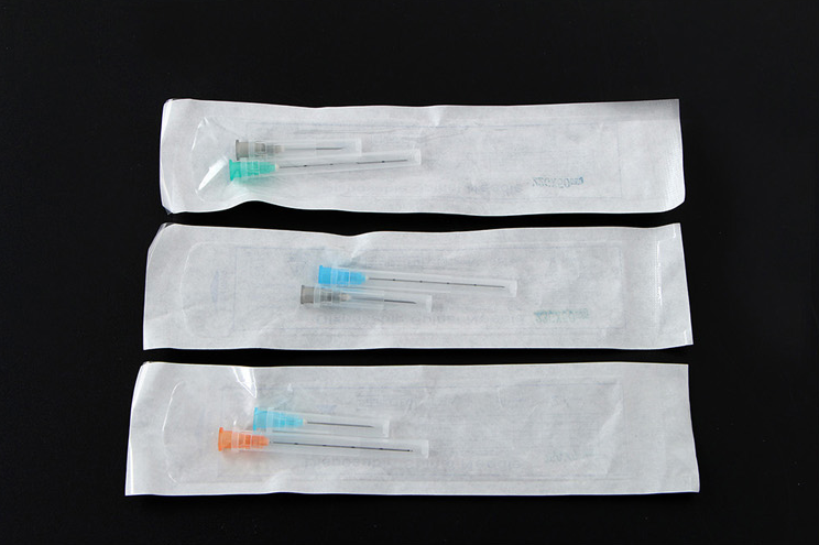 Micro needle cannula blunt tip for fillers
