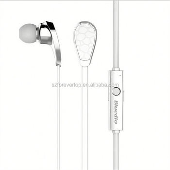 Most Competitive Price Portable Headset sport wireless bluetooth headset with High quality sport bluetooth headset V4.1