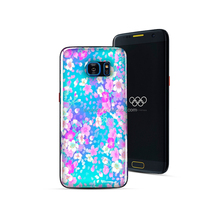 Free sample custom print mobile phone cover for samsung galaxy s7 edge cover