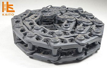 ABG Titan 325 /14272215 Track Chain with shoes