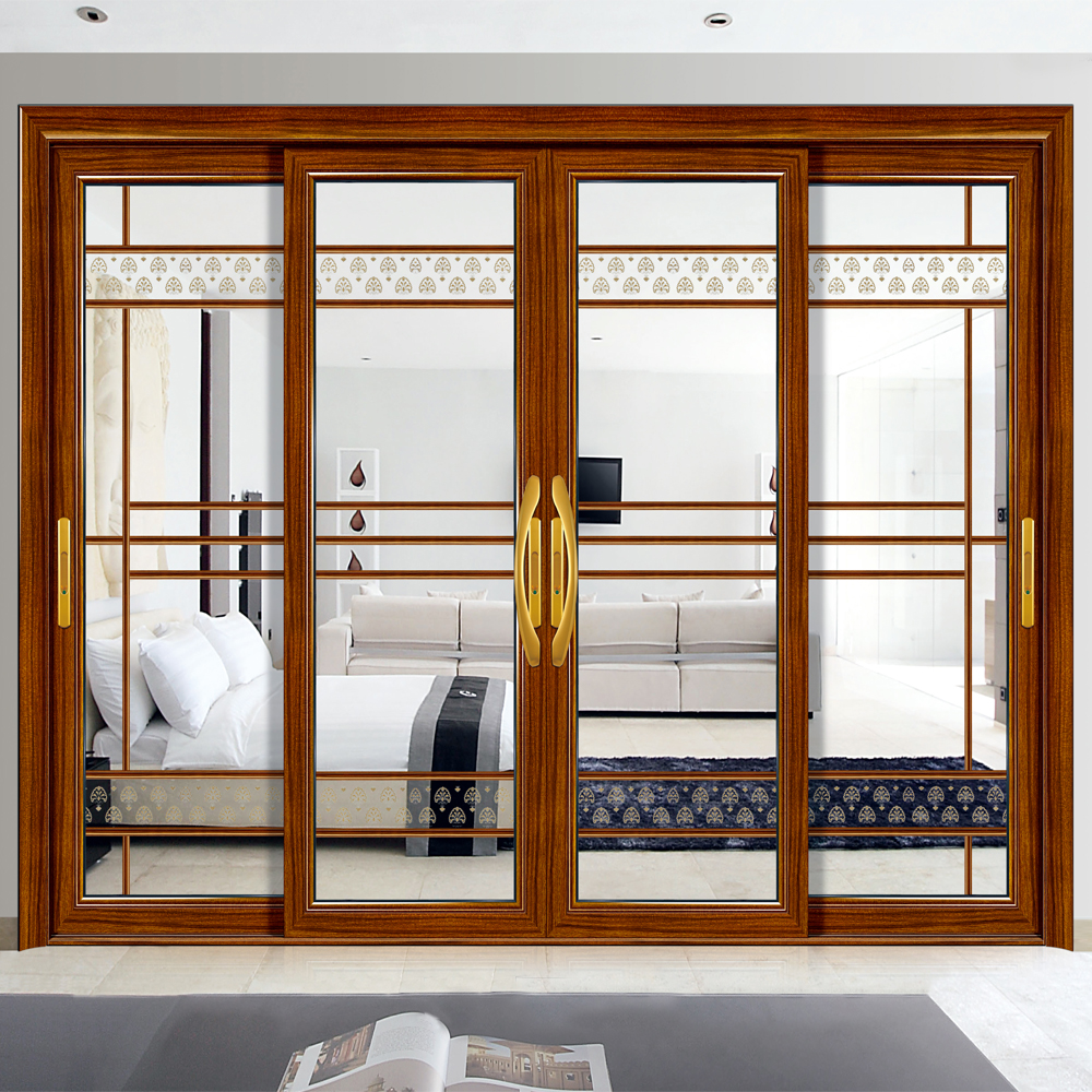 . Hs jy8048 Price In India Home Bedroom Aluminum Glass Door Design Sunmica    Buy Bedroom Door Design Sunmica Home Door Price In India Aluminium Glass