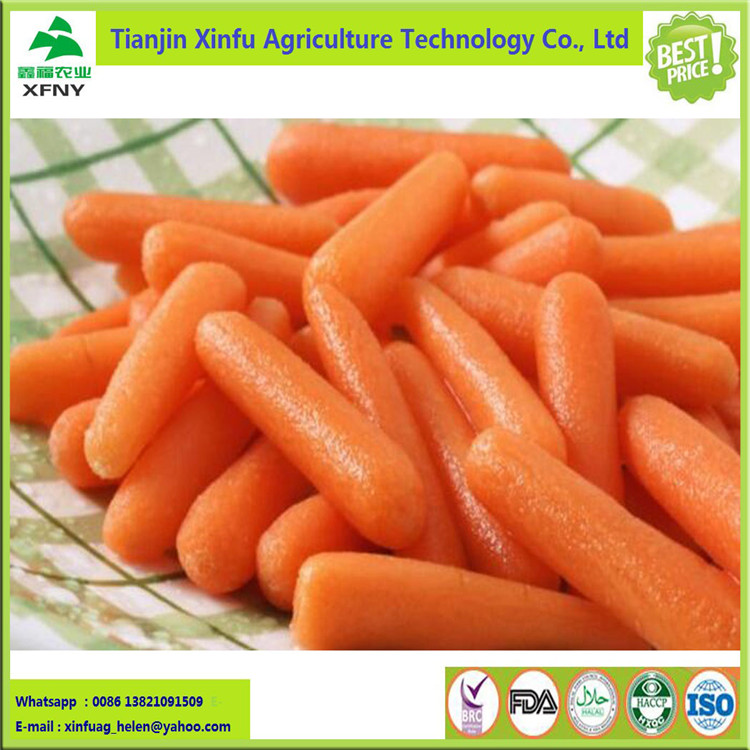 Best price ! plastic bag delicious fresh health organic carrot