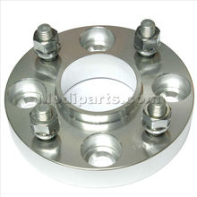 Creat in China Car Wheel Part 6061t6 Alloy Wheel Spacer 4x100 to 4x114.3
