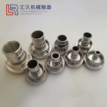 Storz Fire hose Couplings with aluminum Material Hose Connector Adaptor for Sale