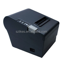 POS System Financial Equipment 80mm Thermal Printer