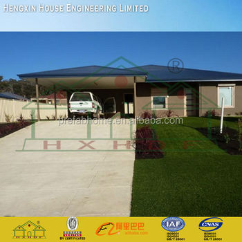 FB065 Prefabricated Villa for Australia