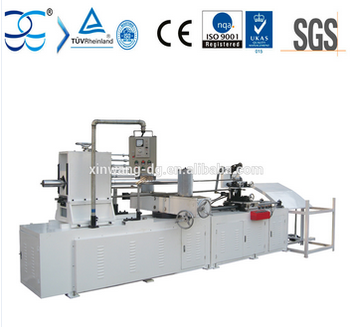 Spiral Paper Tube Core Pipe Making Winding Machine For Making Paper Spiral Tubes