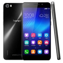 Huawei Honor 6 32GB, 5.0 inch Android 4.4 Smart Phone, Kirin 920 8 Core 1.3GHz, RAM: 3GB, Dual SIM, FDD-LTE & WCDMA & GSM