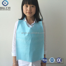 Dental/Hospital/Clinic disposable dental paper bibs