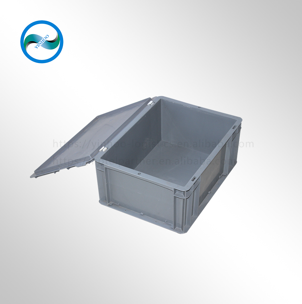 EU box hot new products for storage box plastic with lids,plastic container
