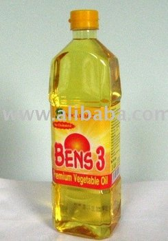 RBD sesame oil