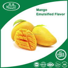 Rich full mango flavor liquid flavor artificial fragrance food grade flavor for candy
