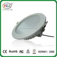 Led Residential Light 20w Downlights 100mm