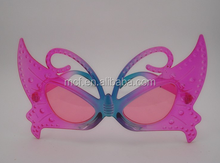 PG-0015 CARNIVAL festival funny crazy Butterfly party glasses