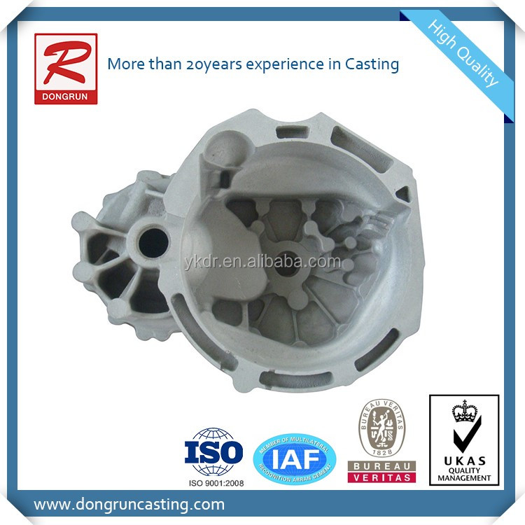 types copper sand casting foundry for auto parts