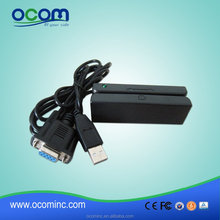 CR1300-China well selling pos mini card reader msr