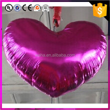 Very cute inflatable heart model,inflatable heart shape ,inflatable heart ballon replica