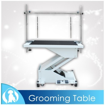 2015 Master Equipment Non-Skid Pet Grooming Tables from Factory Direct SupplyN-130