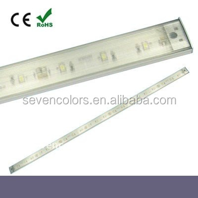 Ultra Thin Bright Acrylic LED Light Bar (SC-D104A)