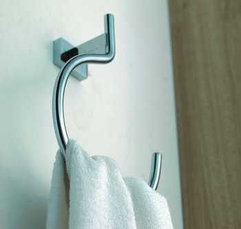 Brass Bathroom Accessories Towel Ring 225760