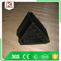Rubber Wheel Chock Tire Stopper Block