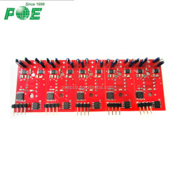 Multilayer pcba industrial control pcba smd pcba