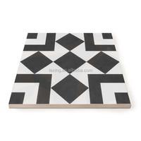 T2017 quality trade assurance trim accent groggery art tile