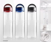 New flavor it water transfer sparkling clear with lid plastic valve sprayer bottle caps