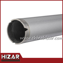 Diamond Hard Rock Drilling Bits