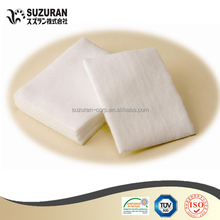 Pure Cotton Baby Dry Wipes OEM Infant Pure Cotton Cleansing Wipe 10X13cm Antibacterial cotton wipes