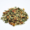 herb flower mixed tea benefit for sleeping flower tea