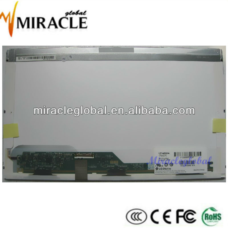 For ASUS laptop 14.0 LED screen LP140WH4-TLC1 in store