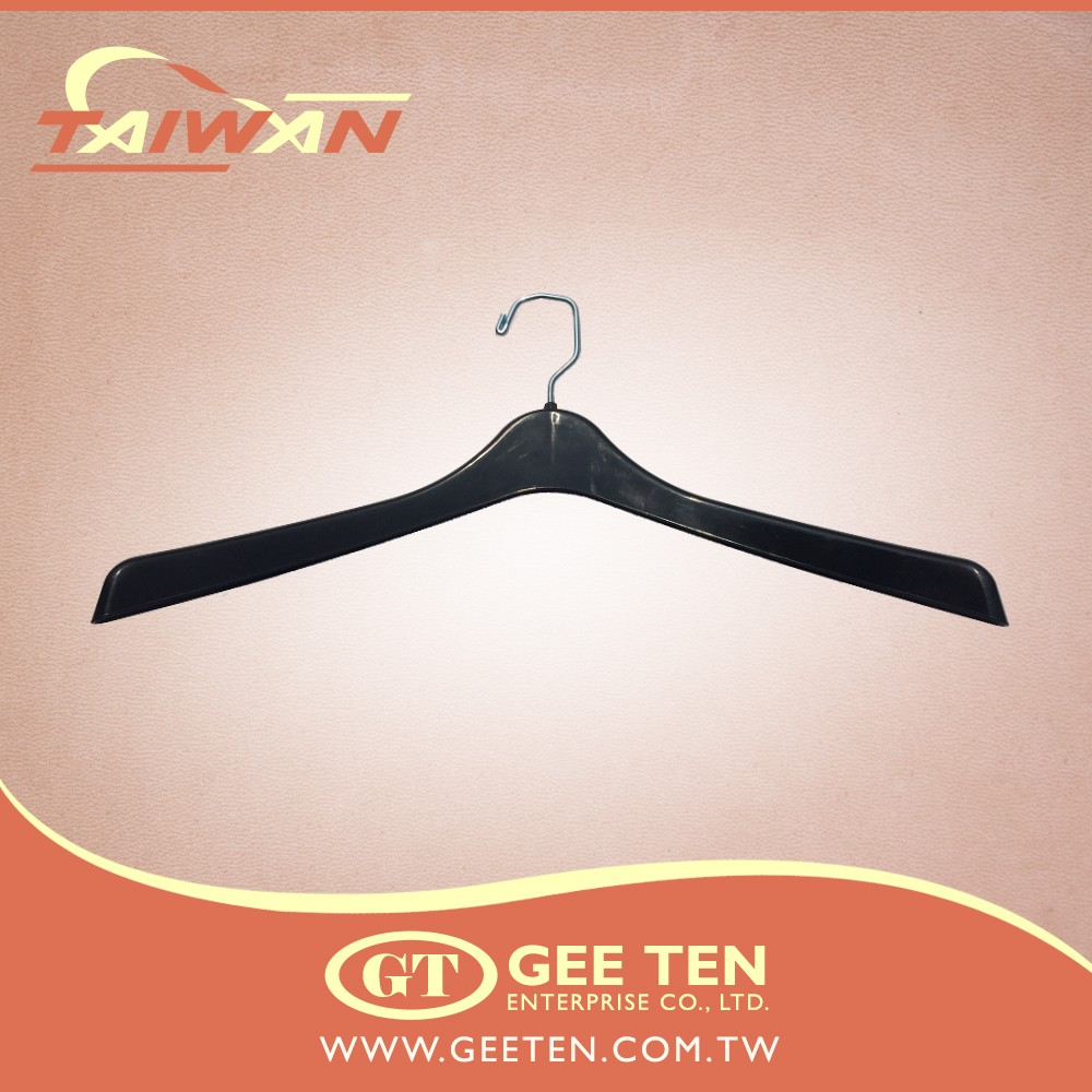 18inch garment shop display hangers dress clothing hangers