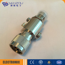 new new arrival TNC style lightning arrester for pool equipment