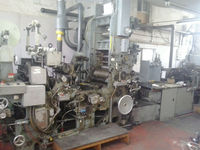 Winkler & Dunnebier (W&D) 328 GSV.38 Envelope Making Machine