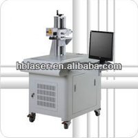 3W Precision UV Laser Marking Machine
